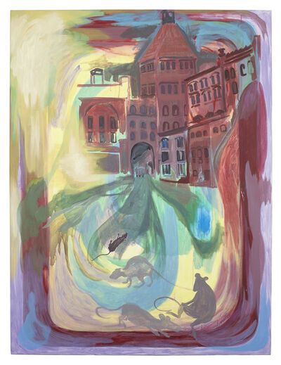 Lutz Braun, 'Dessau', N/A