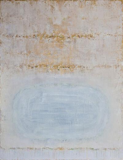 Ha Manh Thang, 'Golden Light #4  |  波光粼粼 #4', 2015