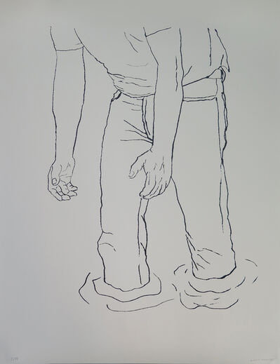 Gustavo Rezende, 'Bautismo', 2015