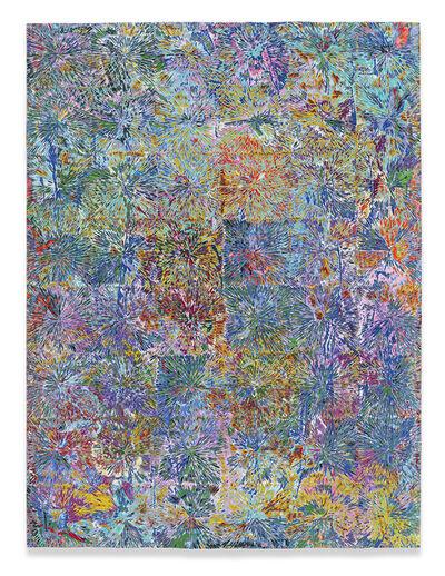 David Allan Peters, 'Untitled #9', 2020