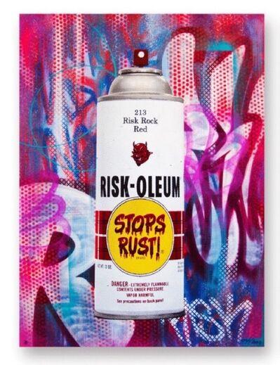 RISK, 'Risk-oleum'