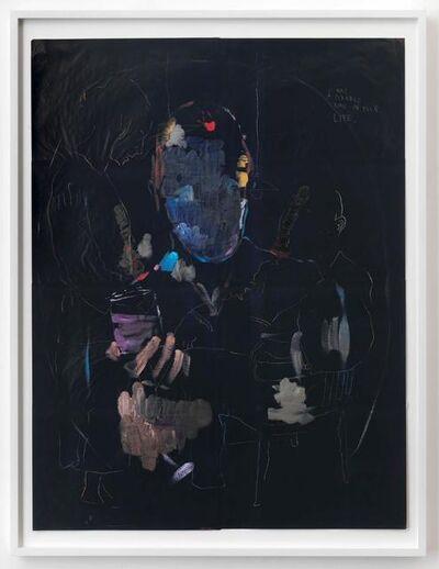 Friedrich Kunath, 'Ohne Titel', 2006