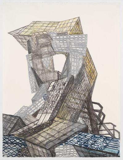 Nicola López, 'Outcropping I', 2019