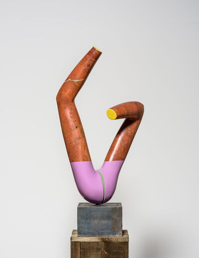 Gary Hume, 'Sculpture 1', 2009
