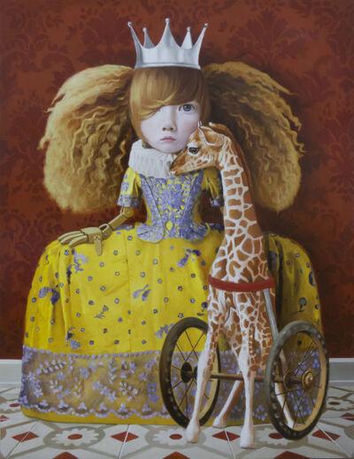 Olga Esther, 'The (Im)perfect Ones', 2019