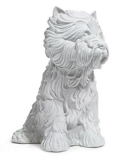 Jeff Koons, 'Puppy', 1998