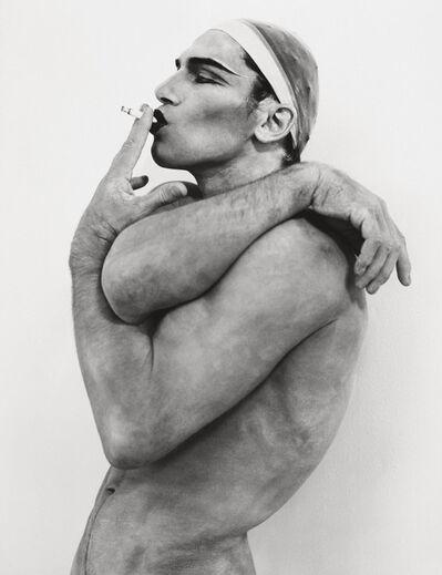 Herb Ritts, 'Vladimir I', 1990