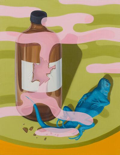 Tristan Pigott, 'Apparent Death', 2018