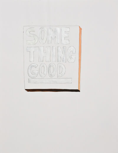 Jim Torok, 'Some Thing Good 2', 2015