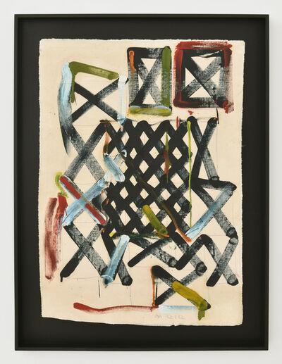 Allen Maddox, 'Untitled', 1982