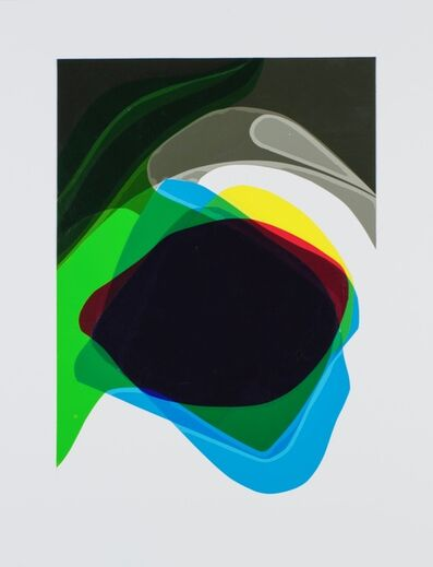 Peter Zimmermann, 'untitled M28', 2019
