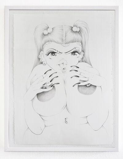 Manuela Soto Sosa, 'The Virgin', 2020