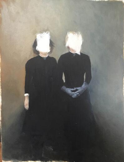 Wanda Bernardino, 'Sisters', 2015