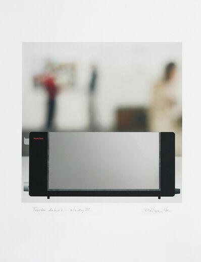 Richard Hamilton, 'Toaster: Deluxe Study IV', 2008