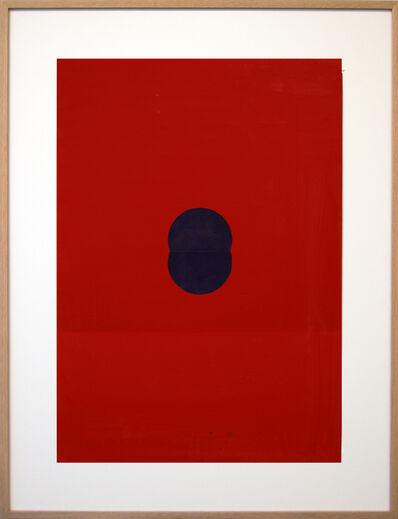 Simon Callery, 'Murex-Paper-Mirror_Pit', 2011
