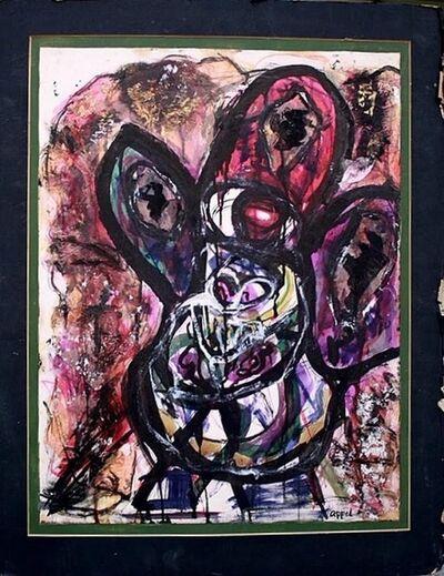 Karel Appel, 'Untitled '
