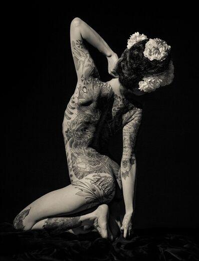 Reka Nyari, 'Dance of Irezumju'