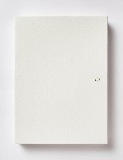 Ettore Spalletti, 'Dono, Colore', 2016