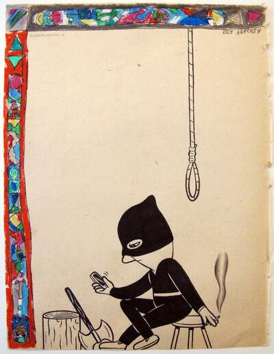 HuskMitNavn, 'Untitled 1', 2013