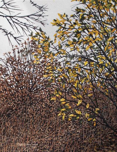 Vicki Kocher Paret, 'Just Before Winter #2', 2020