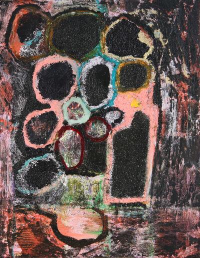 Hannah Rose Dumes, 'Frankincense', 2011