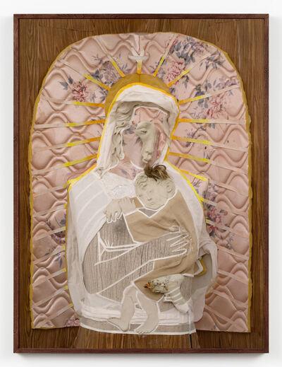 Rachel Granofsky, 'Madonna and Child', 2015