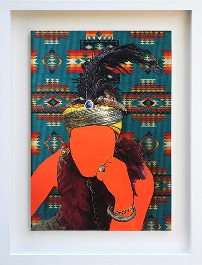Nicola Green, 'Carnival, Navajo', 2016