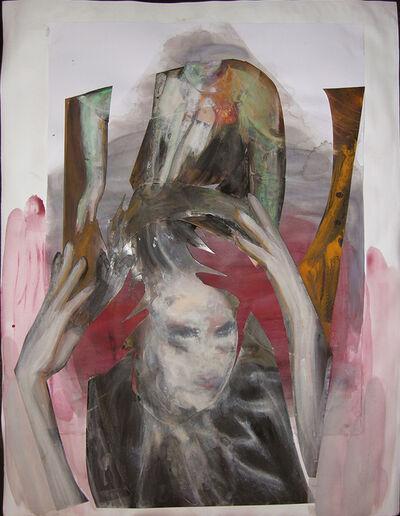 Mathilde Rosier, 'C#G#F#E', 2013
