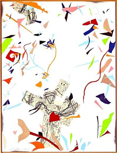 Oliver Lee Jackson, 'No. 6', 2015