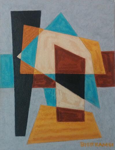 Emil Bisttram, 'Untitled 1941', 1941