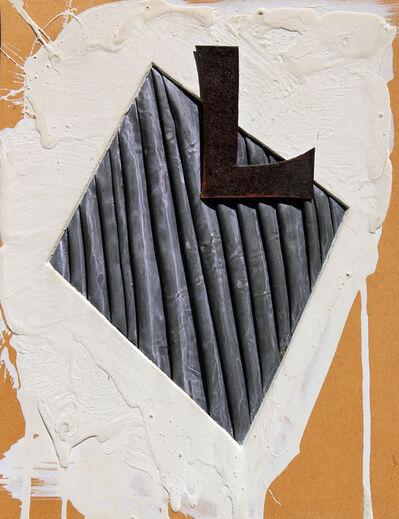 Umberto Mariani, 'Senza titolo', 1995