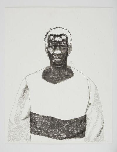 Kerry James Marshall, 'Untitled (Stono Drawing)', 2012