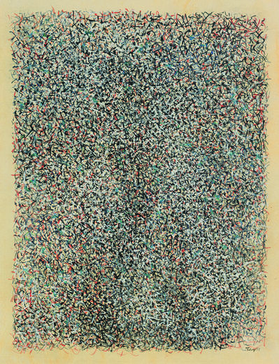 Mark Tobey, 'Untitled', 1958