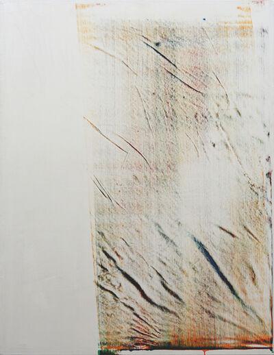 Sergio Barrera, 'Rhizomes (leakage) #3', 2019