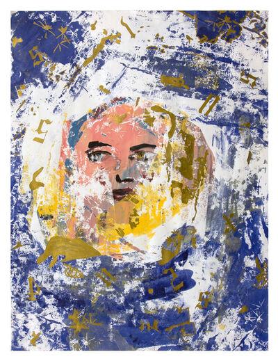 Sarah Schechter, 'Moon Embrace', 2019