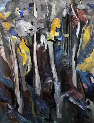Kathleen Sidwell, 'Punkhorn Wilderness', 2018