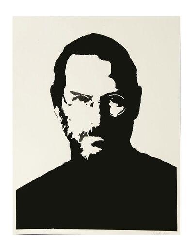 Plastic Jesus, 'Steve Jobs', 2013