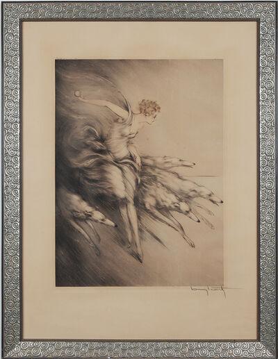 """Louis Icart, '""""Zest""""', 1928"""