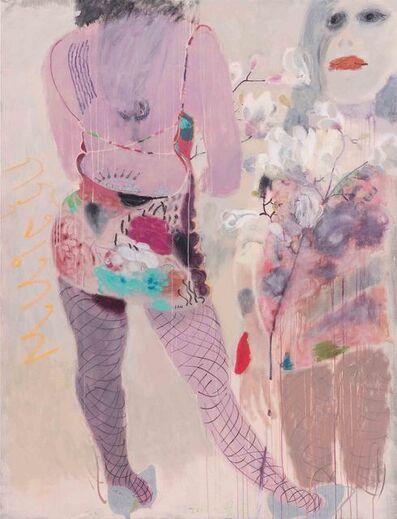 Wang Yuping, 'Lady Boy 1', 2017