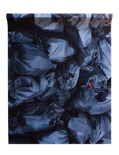 Tomer Peretz, 'We Are What We Collect', 2018