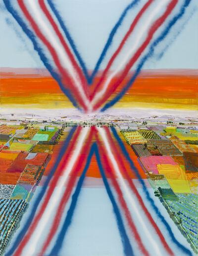 Lisa Sanditz, 'Crop Dusters', 2013