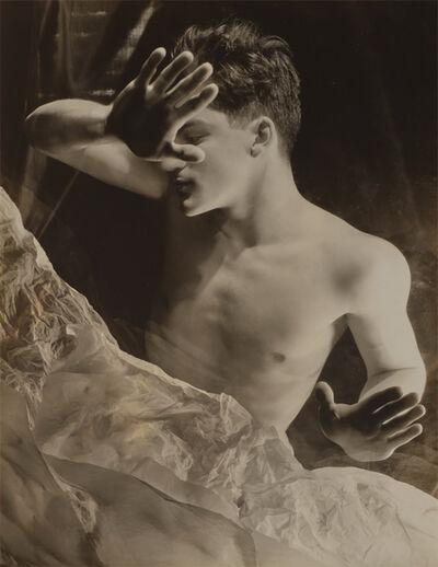 George Platt Lynes, 'Viktor Kraft', ca. 1938