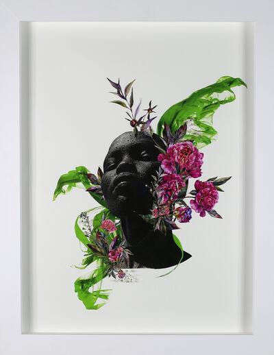 MARRYAM MOMA, 'Wild Child', 2020