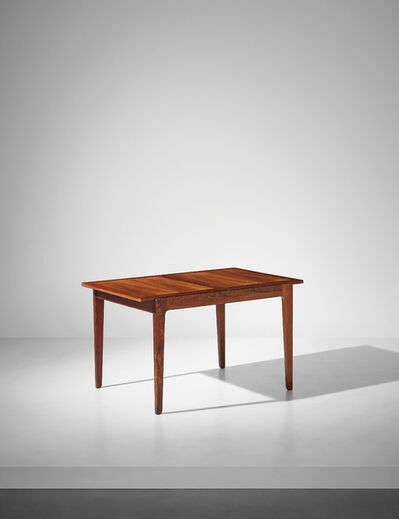 Finn Juhl, 'Extendable coffee table, model no. 612, from the 'Interline' series', 1960s
