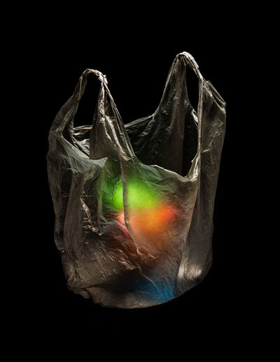 Daniel Shipp, 'Bags Study 02', 2015