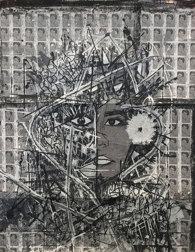 Franck de las Mercedes, 'Peacemaking Ballad For The Maternal Expressionist', 2019