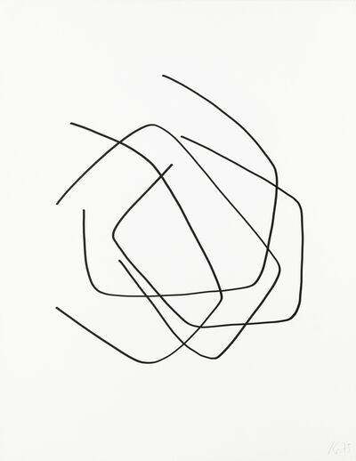 Norbert Kricke, '75/041', 1975