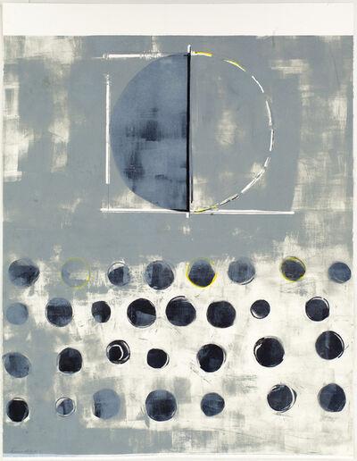 Endale Desalegn, 'Kebe. Gemash II', 2015