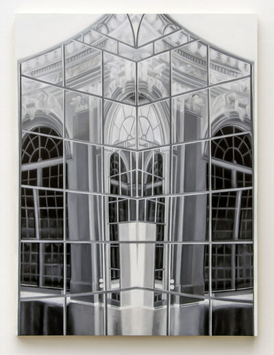 Patti Oleon, 'Glass Palace', 2016