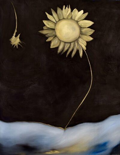 Laurel Holloman, 'Provence on the Moon', 2019